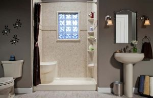 Cos Cob Shower Installation new shower installation 300x192