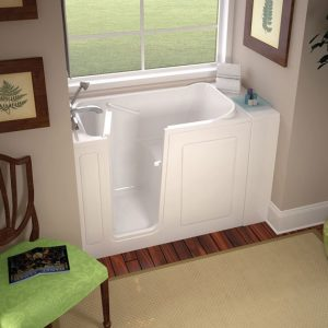 Orange Bathtub Replacement walk in tub 1 300x300